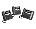 "Cisco's IP Phone 7800 Series is for mid-market customers and offers what the company describes as ""superior audio quality."""