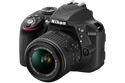 The Nikon D3300