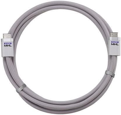 A cable for the Super MHL standard