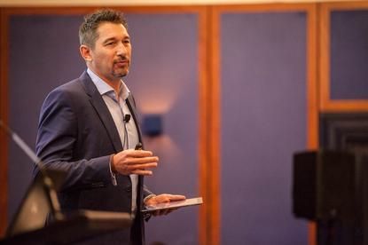 SAP's Greg Miller