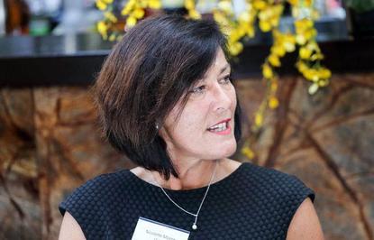 Nicolette Moore (Nutanix)