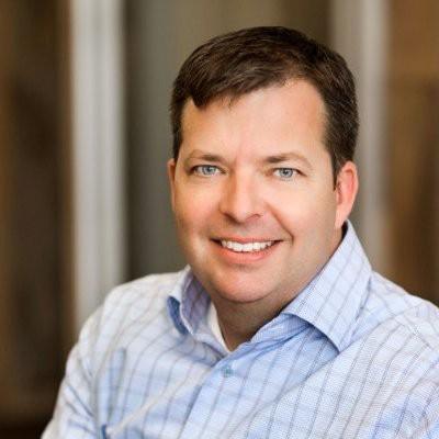 Chris Beard, CEO of Mozilla