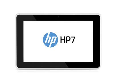 Hewlett-Packard's $89.99 Mesquite Android tablet with Intel chip