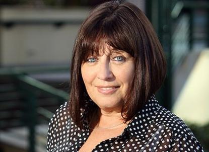 Karen Delaney, channel director, Sophos ANZ