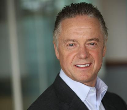Cisco's senior vice president of global Cloud sales and go to market, Nick Earle