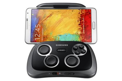 Samsung's Smartphone GamePad is now available in Europe.