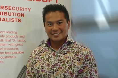 Alex Teh (Chillisoft)