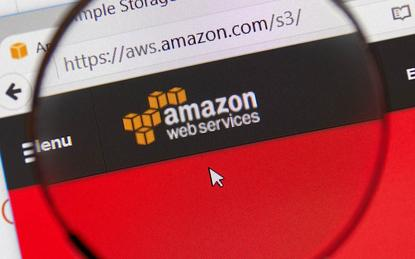New Zealand's Department of Conservation has opted for AWS under the all of government IaaS panel agreement.