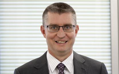 Andrew Crisp (Ministry of Housing and Urban Development)