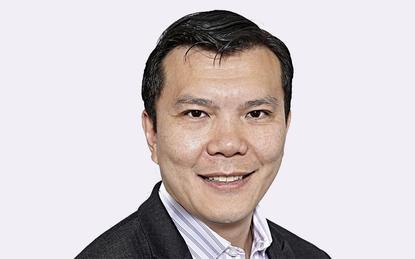 Arthur Wong (Trustwave)