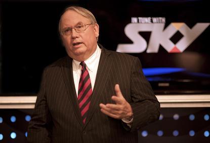 John Fellet (Sky TV)