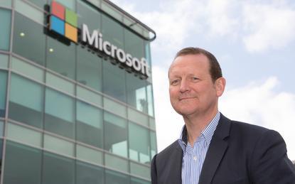 Barrie Sheers (Microsoft)