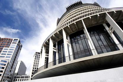 New case management options have been put to the test by New Zealand's Ministry of Justice