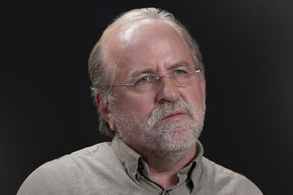 Bob Friday - Mist Systems co-founder and former Cisco CTO