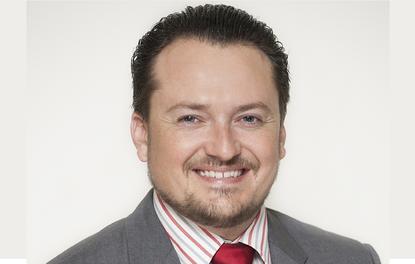 Brad Andrews (Uptime Systems)