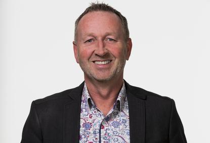 Brendan Bain (Microsoft)