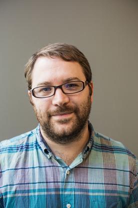 Slack cofounder and CTO Cal Henderson.