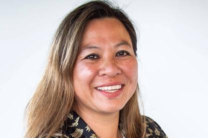 Carolyn Luey (Vodafone NZ)