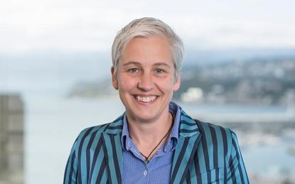 Charlotte Walshe - CEO, Jade Software