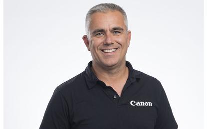 Chris Maclean (Canon Business)