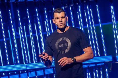Craig Hudson (Xero)