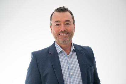 Dave Newick - Director, Global Attract New Zealand