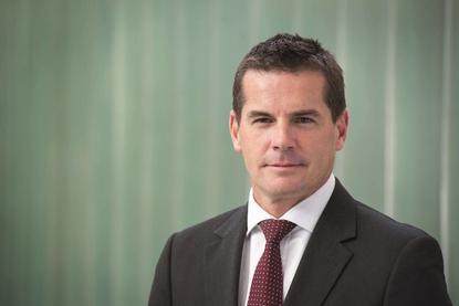 Dr David Prentice - CEO, Opus