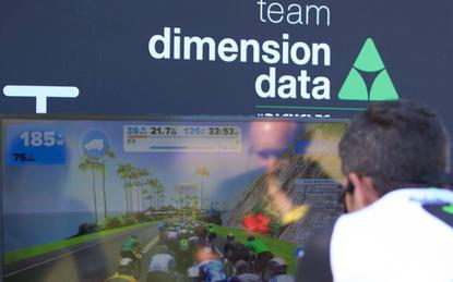 Dimension Data is making a big push for government business.