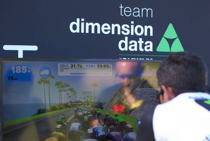 A sudden plunge in sales has taken Dimension Data NZ deeper into the red