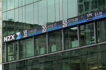 NZX delivered more robust and secure systems in 2017 through a quartet of projects.