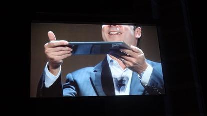 Intel's Skylake tablet