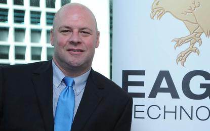 Duane Eagle - Managing director, Eagle Technology