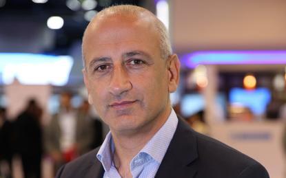 Fadi Moubarak (Avaya)