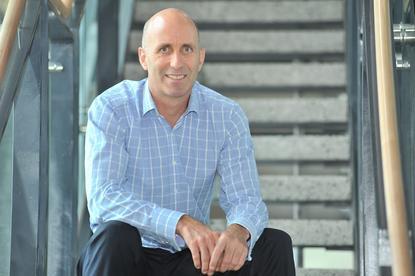 Graeme Muller (NZTech)