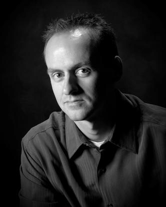 Gregory Pickett, founder of Hellfire Security