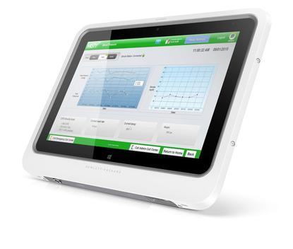 HP ElitePad 1000 for health care