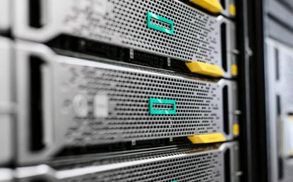 HPE's New Zealand sales and profit fell in 2018