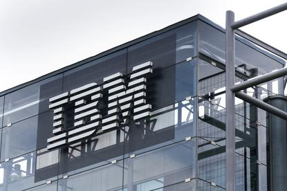 IBM's NZ revenue and profits have fallen year on year.
