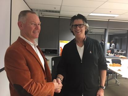 John Walters - Managing Director, NEXTGEN with Stan Slap - CEO, Slap Company