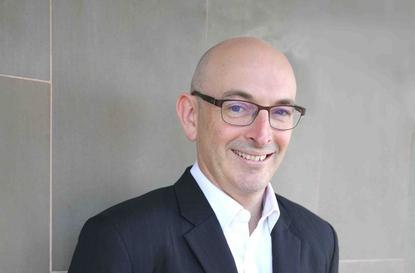 Jim Cook (Attivo Networks)