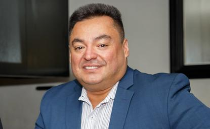 Exclusive Networks' Jonathan Odria
