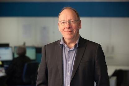 Jonathan Ladd - Group CEO, Datacom Group