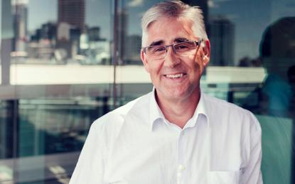 Ken Tunnicliffe (Vodafone)