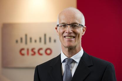 Kevin Bloch - CTO, Cisco A/NZ