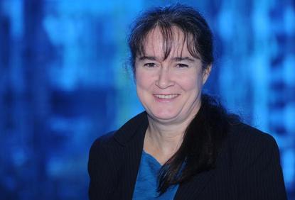 Louise Francis (IDC)