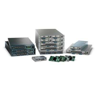 Cisco's Unified Computing System