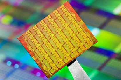 Intel's 48-core processor