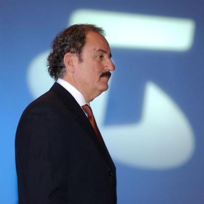 Telstra CEO Sol Trujillo