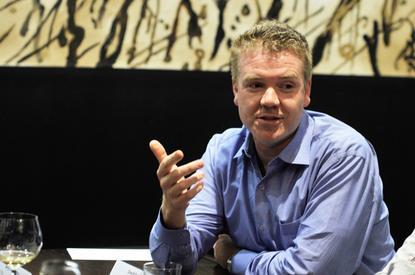 Lifesize regional director ANZ, David Peach