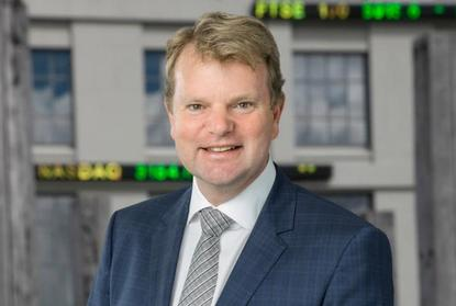 Mark Peterson (NZX)